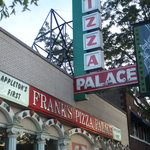 Photo de Frank's Pizza Palace