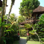 Photo of Dewi Sri Bungalows Ubud