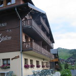 Photo of Hotel Garni Slalom