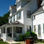Foto de The Warfield House Inn