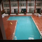 Foto Holiday Inn Express Boston South - Brockton