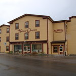 The Harbour Quarters Inn Bonavista