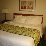 Photo de Fairfield Inn & Suites Birmingham Fultondale/I-65