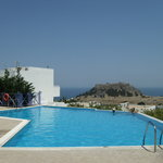 Lindos Gardens Resort Complex