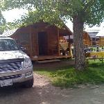 Bear Lake/Garden City KOA Campground照片