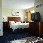 Photo de Residence Inn Wichita East at Plazzio