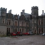 Culrain - Carbisdale Castle Youth Hostel