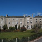 Huntly - Castle Hotel
