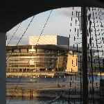  Opera house from Admiral Hotel 2