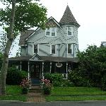 صورة فوتوغرافية لـ ‪Victoria House Bed and Breakfast‬