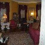 Φωτογραφία: Victoria House Bed and Breakfast