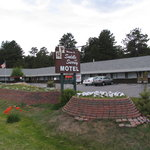 Foto de Saddle & Surrey Motel