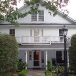 Bilde fra 4-1/2 Street Inn Bed and Breakfast