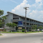 Park Place in Cedar Key Foto