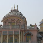 Jain Temple - Kolkata