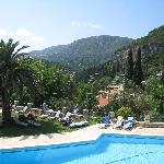 Photo of Liapades Beach Hotel