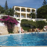 Liapades Beach Hotel