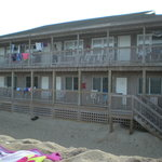‪Cape Hatteras Motel‬