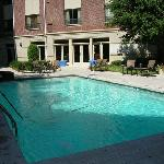Foto HYATT house Dallas/Lincoln Park
