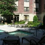 Photo de HYATT house Dallas/Lincoln Park