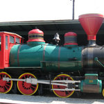 Chattanooga Choo Choo