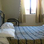  Room 402, Base Backpackers, Christchurch.