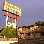 Foto van The Virginian Motel