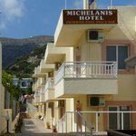 Photo of Hotel Michelanis Stal&iacute;s