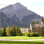 Banff Gardens are at the end of town and open to anyone.  If you like native flowers you will lo