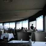 La Ronde Revolving Restaurant