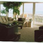 Living Room Oceanview