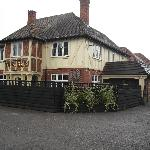 Three Bells Brewers Fayre - Hordle