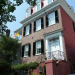 15 Church Street Bed & Breakfast - Phillips-Yates-Snowden Houseの写真
