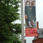 Cape Ann Museum