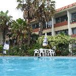 Photo de Aguamarina Hotel