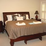  Rawley Resort - Bedroom Amenities