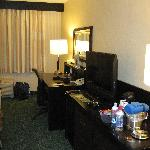 Photo de Doubletree Hotel Chicago / Alsip