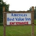 Φωτογραφία: Americas Best Value Inn & Suites