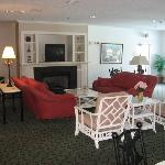 Holiday Inn Express Sneads Ferry resmi