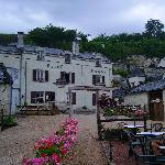  Hotel le Bussy, Montsoreau