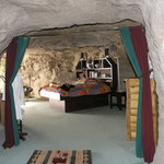 Kokopelli Cave Bed and Breakfast Foto