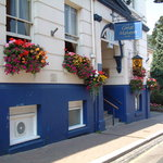 Great Malvern Hotel Foto
