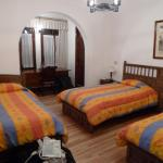 Photo of Hostal Santa Barbara Quito