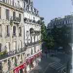 Foto Avalon Paris Hotel