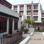 Lharimo Hotel Leh