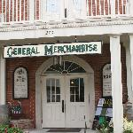 General Merchandise and Sandwich Store