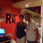  Lee and Becky hosts of RBAR