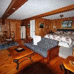 Foto de Willow Pond Country Bed and Breakfast