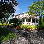 Willow Pond Country Bed and Breakfast Foto