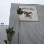 Yuengling Brewery